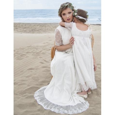 00b61fe970b English Garden Robe Femme Thelma
