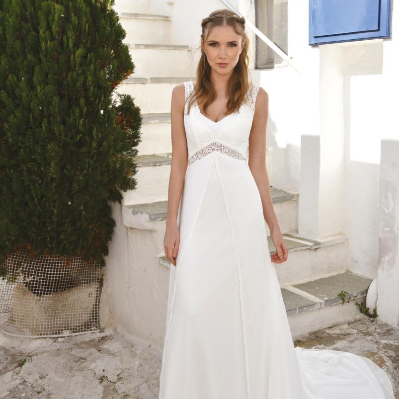 coupon codes new appearance quite nice Robe de mariée longue Joanne